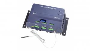 ivt - Solar Controller SCplus