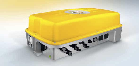 SolarMax 6000 S